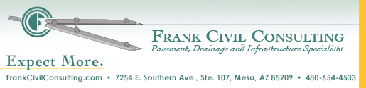 Frank Civil Consulting